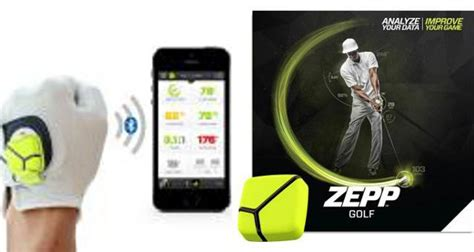 zepp swing analyzer zepp golf 3d swing analyzer reviews manuelr