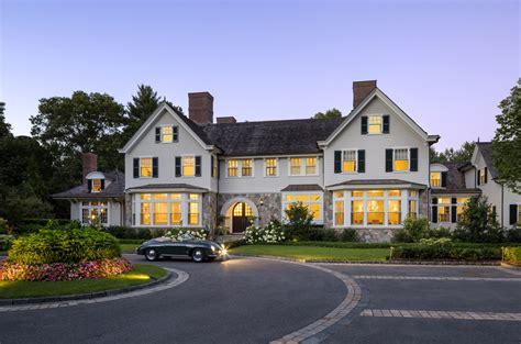 Home Design Boston Wellesley Hills Ma Patrick Ahearn Architect
