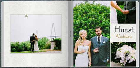 Wedding Album Printing by Wedding Photo Books Wedding Photo Albums Pikperfect