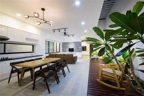 tp house tp house from vietnam is a minimalist haven by sawadeesign studio