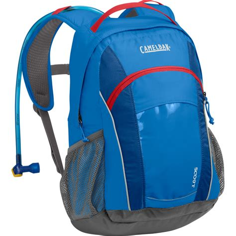 hydration backpack camelbak scout hydration backpack 670cu in
