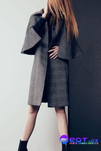 2016 moda geyimler zara payız qış kolleksiyası 2016 fashion geyimler qis