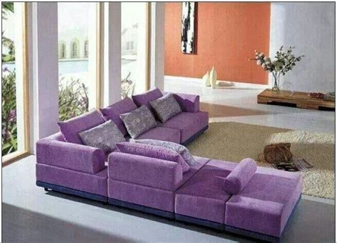 small purple couch 1000 ideas about purple sofa on pinterest cozy