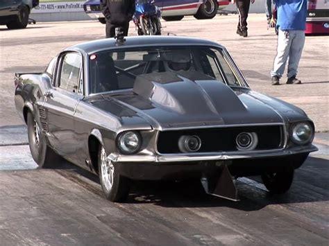 2000 hp mustang ford mustang helleanor con m 225 s de 2 000 hp autocosmos