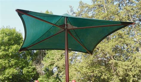 Landscape Structures Contact Cooltoppers Single Post 12 By 12 Shade With Optional