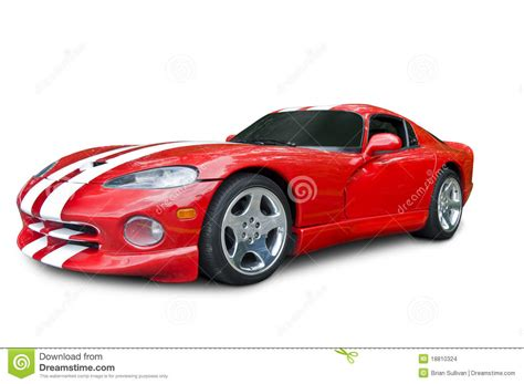 images of dodge car dodge viper sports car stock images image 18810324