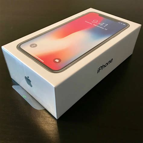 iphone x impressions from the desk of gregory varnum