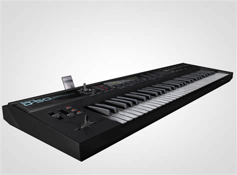 Keyboard Roland D10 roland d 50 synthesizer