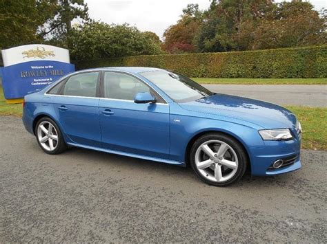 Audi A4 For Sale by Used Audi A4 For Sale Uk Autopazar Autopazar