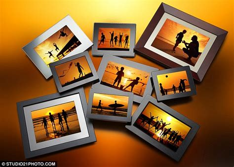 best digital photo digital frames that bring your photos to daily mail