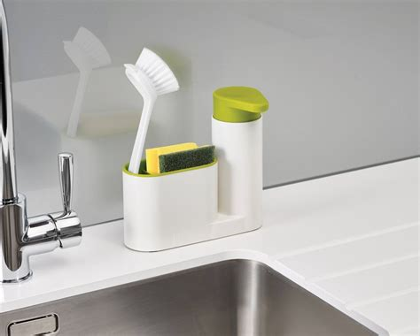 kitchen sink tidies sink tidy set