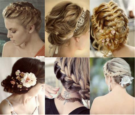 wedding day hairstyles braids newest braid hairstyles for your wedding day vpfashion