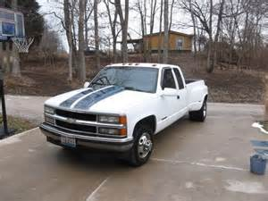 find used 1994 chevrolet silverado 3500 dually in moscow