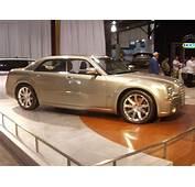 2003 Chrysler 300 Hemi C Image Photo 19 Of 26