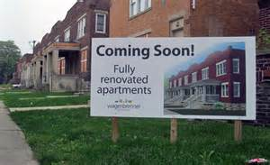 lincoln park apartments columbus ohio renovation of 11th avenue row houses to start in weinland