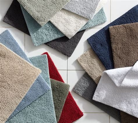 pb rugs pb classic bath rug pottery barn