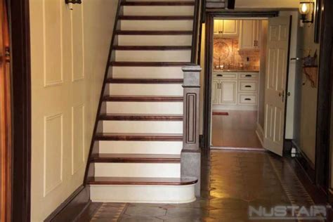 staircase remodel remodeling stairs staircase remodel gallery nustair