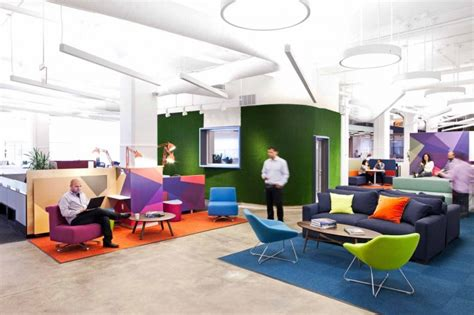 tech office pictures the 9 best startup and tech offices in new york city