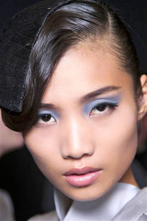 Asian Eye Makeup   The latest trends in women's hairstyles and beauty
