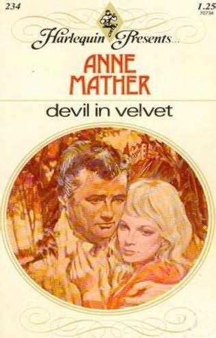 Mather In Velvet in velvet by mather