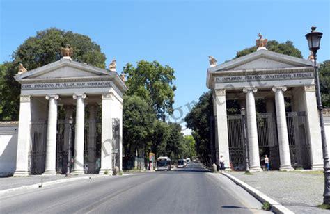 ingresso villa borghese villa borghese romasegreta it