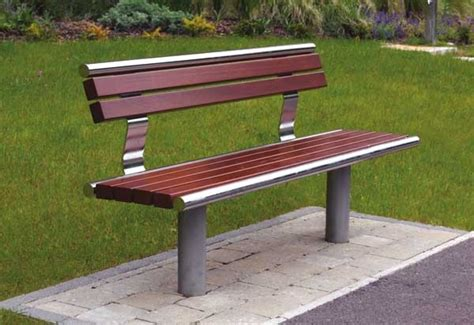 stainless steel park benches http www hartecast co uk seats benches hc2024 the