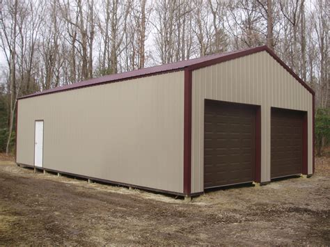 prices for sheds and garages