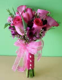 Flowers For Homecoming - prom flowers hand tied clutch bouquets for prom a