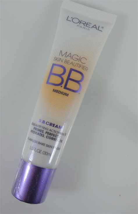 Bb L Oreal review with before and after photos l oreal magic