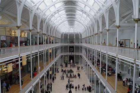 National Gallery Of Art Floor Plan national museum of scotland