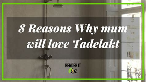 8 Reasons To Be In A Relationship by 8 Reasons Why Will Tadelakt Render It Oz