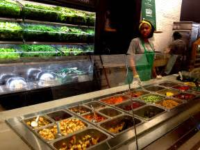 Sweetgreen by Sweetgreen Restaurant Quot You Can Make More Money By Being