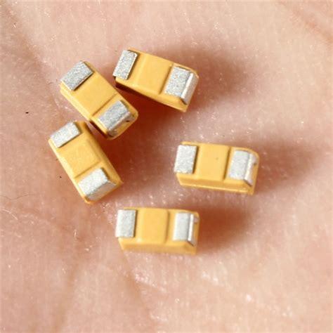 smd resistor bank 20pcs 10uf 16v smd 3216 tantalum capacitor ebay