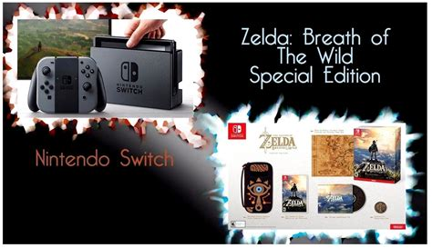 Nintendo Switch Gray The Legend Of Breath Of The nintendo switch grey console legend of breath of the