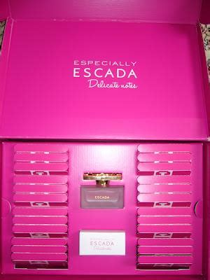 Escada Especially Delicate Notes Parfum Original 75ml especially escada delicate notes