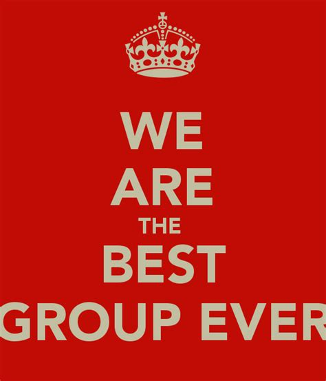 we are the best we are the best poster axelgratia keep calm