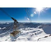 By Cogwheel Train &amp Gletscherbahn Cable Car To The Peak