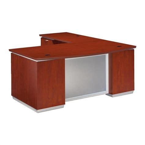 Flat Pack Computer Desk Dmi Furniture Pimlico Laminate Executive Left Bow Front L Shaped Desk Flat Pack 7020 48bfp