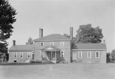 Colonial House Plans belle isle lancaster virginia wikipedia