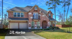 dr horton homes d r horton sees jump in new home deliveries
