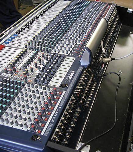 Mixer Gb8 mesa soundcraft gb8 48 canais r 25 990 00 em mercado livre