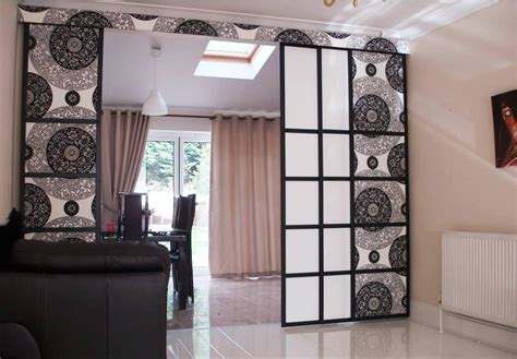 partition curtain designs design room divider curtain porch living room