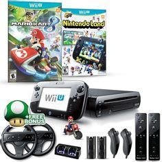 wii u console 1000 images about wii u console bundles on