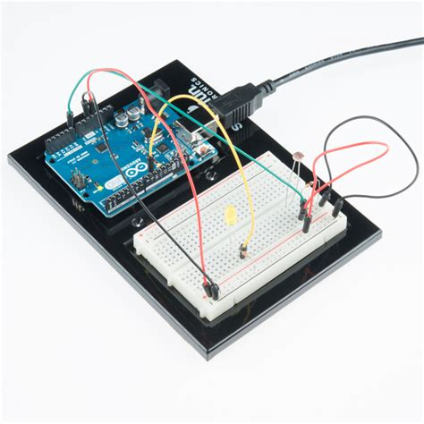 photoresistor with servo motor photoresistor servo arduino 28 images seeing the light using photoresistors ldrs with an