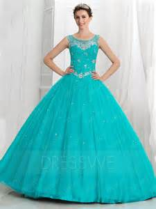 round neck beading pleated sleeveless buttons quinceanera dress 11619993 quinceanera dresses