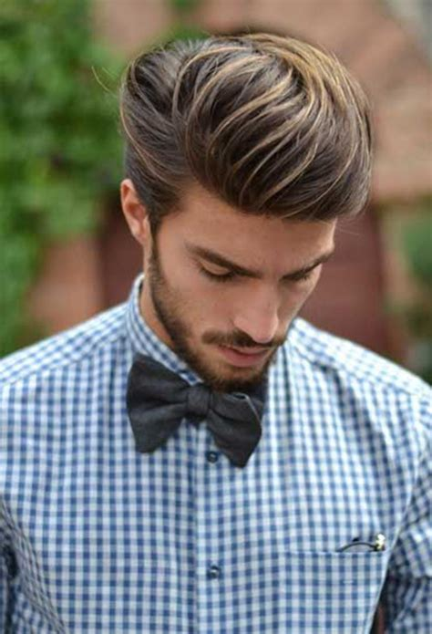 how to do cool hairstyles for guys 25 cool hairstyle ideas for men mens hairstyles 2018