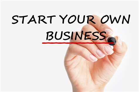 Reasons To Start Your Own Business by You Should Start A Business In 2018 And Here S 3 Reasons