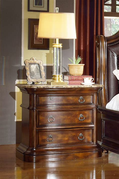 wood bedroom set la grande european style burl wood bedroom set upholstered