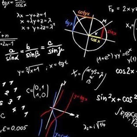 buhs mathematics