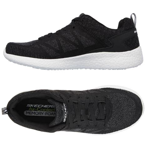 athletic shoes for skechers burst deal closer mens athletic shoes